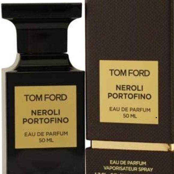 Tom Ford Neroli Portofino 1.7oz50ml Eau de Parfum NWT